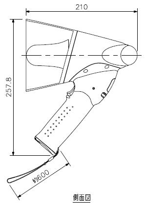 ER-1103 寸法図1