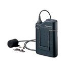 Panasonic タイピン型ワイヤレスマイク [WX-4300B]