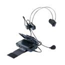 Panasonic 800MHz ヘッドセット形 インストラクター用ワイヤレスマイクロホン [WX-4370B]