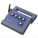 Panasonic ポータブルワイヤレス送信機 [WX-4700]