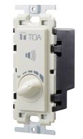 TOA トランス式アッテネーター AT-063A