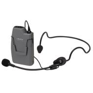 UNI-PEX 300MHz ワイヤレスハンドマイク ヘッドセット型 WM-3130