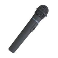 UNI-PEX 300MHz ワイヤレスハンドマイク ハンド型 防滴 WM-3400