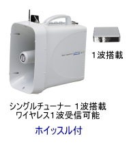UNI-PEX スーパーメガホン TWB-300