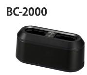 TOA ワイヤレスマイクロホン WM-D1200 WM-D1300 専用充電器 [BC-2000]