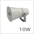 TOA ホーンスピーカー 10W SC-710AM