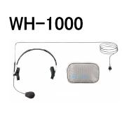 TOA ヘッドセットマイク [WH-1000]