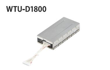 TOA デジタルワイヤレスチューナーユニット [WTU-D1800]
