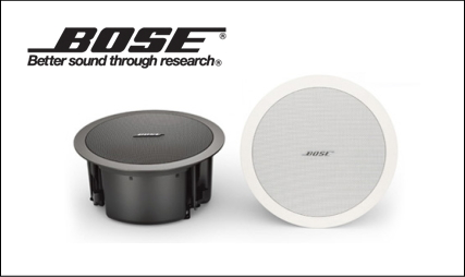 BOSE 天井埋込スピーカー