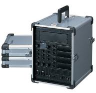 UNI-PEX キャリングアンプ (100W x 2)