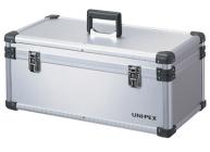 UNI-PEX スピーカー収納アルミケース (EWS-50C 2台収納用) EWS-2CS