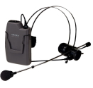 UNI-PEX 300MHz ワイヤレスマイク ヘッドセット型 WM-3130