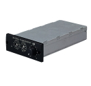 UNI-PEX 300MHz ワイヤレスチューナーユニット ダイバシティ DU-3200A