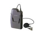UNI-PEX 800MHz ワイヤレスマイク タイピン型 WM-8100A