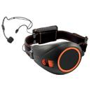 TOA ハンズフリー拡声器 (VOICE WALKER) ブラック ER-1000BK