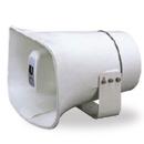 ユニペックス 選挙用 大型スピーカー 車載用 200W H-574/200