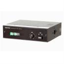 ユニペックス 300MHz 車載用ワイヤレス受信機 ダイバシティ NDW-301