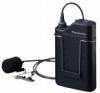 パナソニック ワイヤレスマイク WX-4300B
