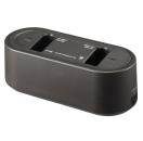 TOA ワイヤレスマイク WM-1420 専用充電器 BC-1420