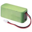 ワイヤレスアンプ用ニカド蓄電池WBT-2001