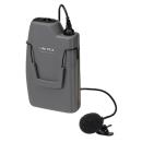 UNIPEX 300MHz ワイヤレスタイピンマイクロホン WM-3100