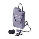 パナソニック 300MHz ワイヤレスマイク タイピン型 WX-1800