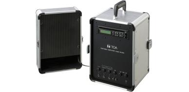 TOA KZ-25A (CD付 / 20W)