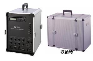 TOA KZ-30A (CD付 / 30W x 2)