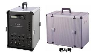 TOA KZ-65A (CD付 / 65W x 2)