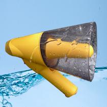防水性能・IPX5