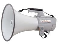 TOA 大型メガホン ER-2130W