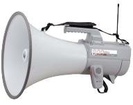 TOA 大型メガホン ワイヤレス対応 ER-2830W